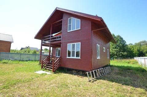 Продам дом в поселке Подосинки - Фото 3