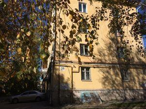 Продажа квартиры, Екатеринбург, м. Ботаническая, Ул. Симферопольская - Фото 2