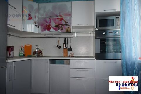 Продажа квартиры, Новосибирск, м. Октябрьская, Ул. Чехова - Фото 4
