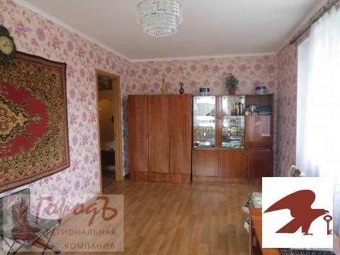 Квартира, ул. Черкасская, д.38 - Фото 4