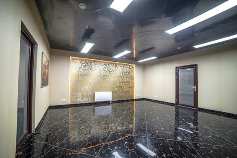 БЦ Galaxy, офис 231, 34 м2 - Фото 1
