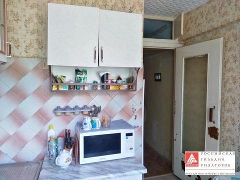 Квартира, ул. Михаила Луконина, д.12 к.1 - Фото 2