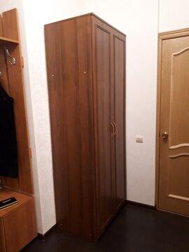 1-к квартира, 46 м2, 5/14 эт. - Фото 3