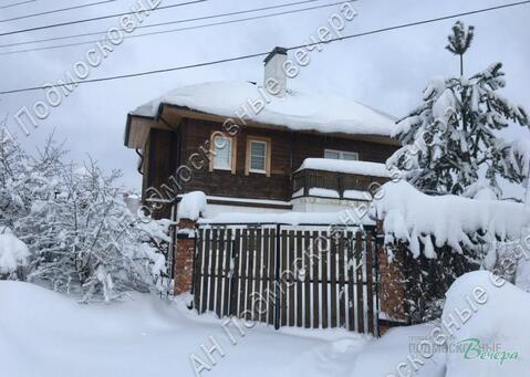 Волоколамское ш. 21 км от МКАД, Дедовск, Коттедж 170 кв. м - Фото 2