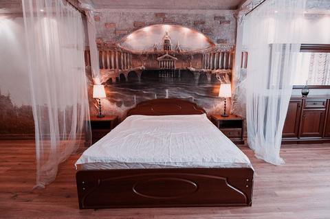 Продается элитная 2комнатная квартира с дизайнерским ремонтом в центре - Фото 2