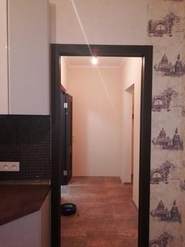 2-х комнатная квартира ул. Курыжова, д. 9 - Фото 5