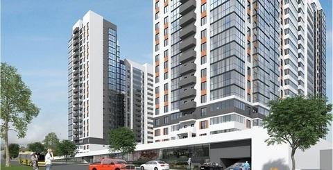 Предлагается к покупке отличная 2-комнатная квартира на 11/21 этаже - Фото 1