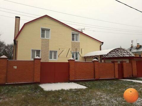 Сдается в аренду дом, Горьковское шоссе, 28 км от МКАД - Фото 1