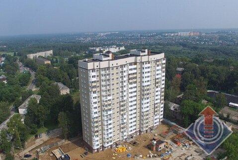 3-х комнатная квартира в ЖК Школьный, г Наро-Фоминск - Фото 1