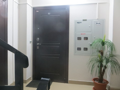 Продам двухкомнатную квартиру в номом доме в Коммунаре - Фото 3