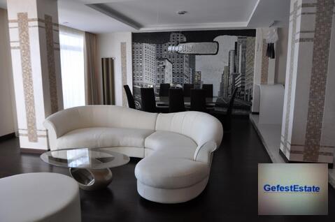 Видовой пент хауз в Гурзуфе - Фото 1