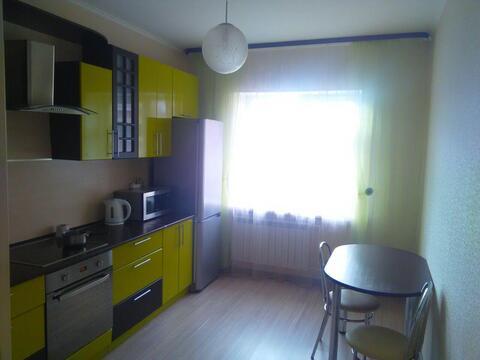 Однокомнатная квартира на ул.проспект Ямашева д.101 - Фото 1