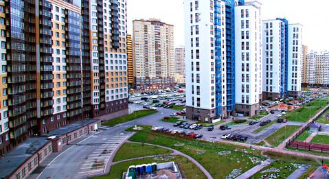 Объявление №47442556: Продаю 1 комн. квартиру. Санкт-Петербург, ул. Маршала Казакова, 60, к 1,