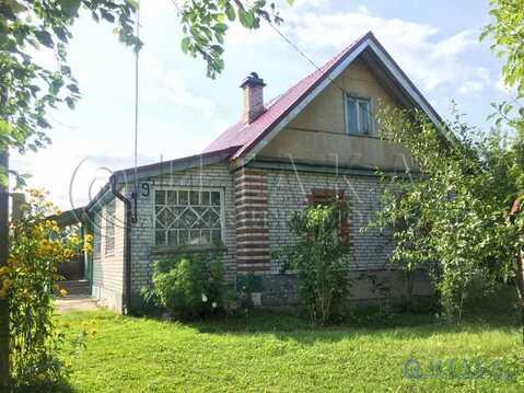Продажа дома, Руссковицы, Волосовский район - Фото 1