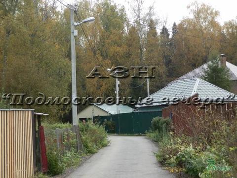 Ярославское ш. 25 км от МКАД, Тишково, Участок 10 сот. - Фото 4