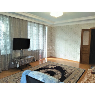 2-к квартира по ул.Абубакарова, 88 м2, 6/7 эт (аренда) - Фото 4