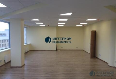 Сдается помещение под офис в бизнес центре «марьина роща» - Фото 2
