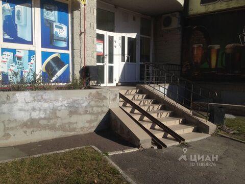 Аренда торгового помещения, Омск, Архитекторов б-р. - Фото 1