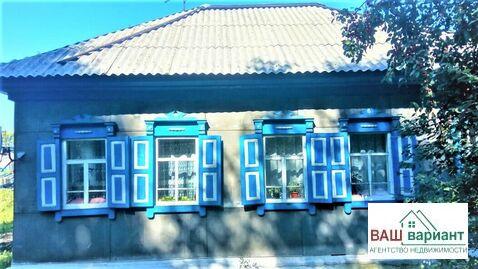 Продажа дома, Новокузнецк, Ул. Черняховского - Фото 1