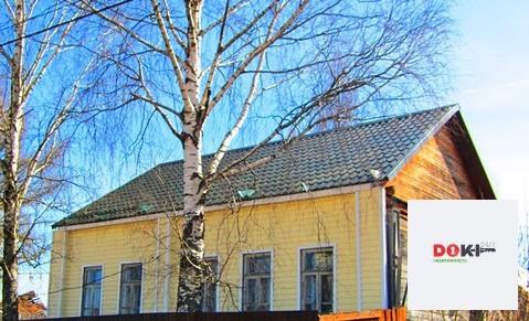 Дом в Егорьевском районе в селе Куплиям - Фото 2