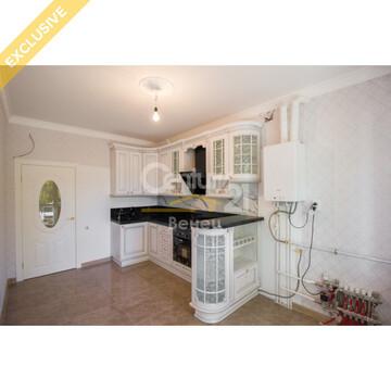 Продается 2-комнатная квартира по адресу: ул. Циолковского, д. 25 - Фото 2