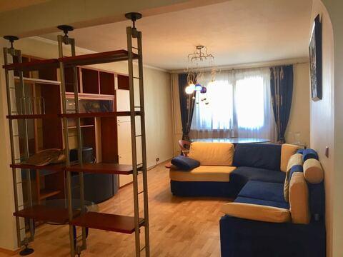 Сдается просторная 3-я квартира в г. Москва на ул. Рублевское шосс - Фото 4