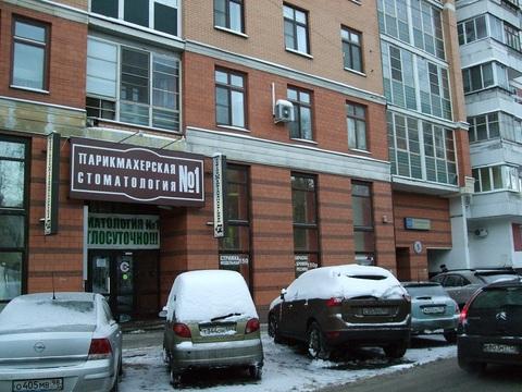 Четырехкомнатная Квартира Москва, улица Гиляровского, д.50, ЦАО - . - Фото 2