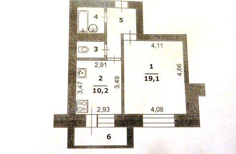 Квартира, ул. Губкина, д.15 - Фото 2