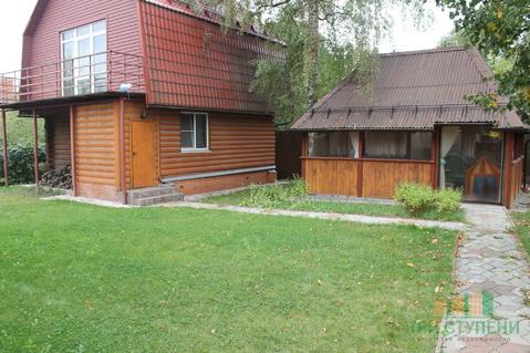 Продается отличный дом в черте города - Фото 4