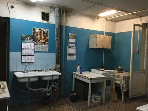 Продается комната в общежитии на 9 января - Фото 4