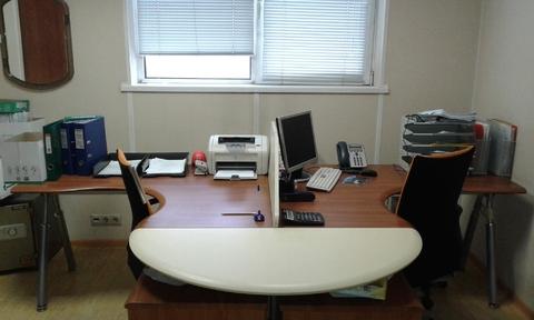Сдается ! Уютный офис 12 кв.м Мебель, интернет.Кондиционер - Фото 1