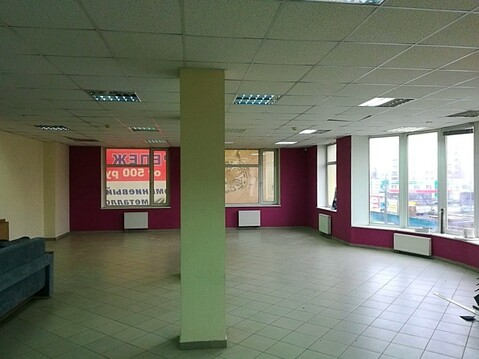 Продажа 3-х этажного здания в Вологде 1810,7кв.м. - Фото 4