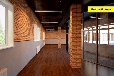 Аренда офиса, Балашиха, Балашиха г. о, Местоположение объекта указано . - Фото 1