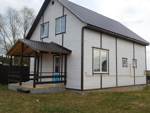 Дом в деревне для ПМЖ - Фото 1
