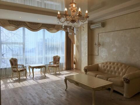 2-ая квартира в живописном Гурзуфе в элитном жилом комплексе. Бассейн - Фото 1