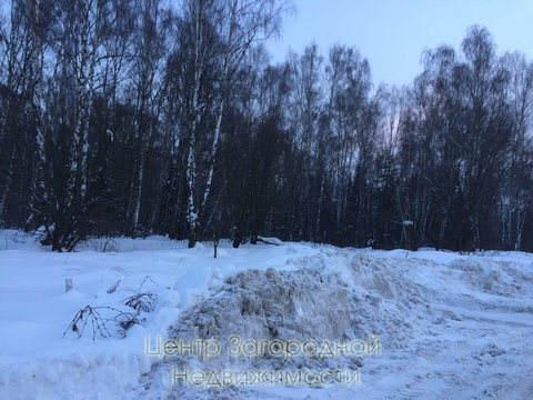 Участок, Симферопольское ш, 52 км от МКАД, Новоселки. Участок 6 соток . - Фото 4