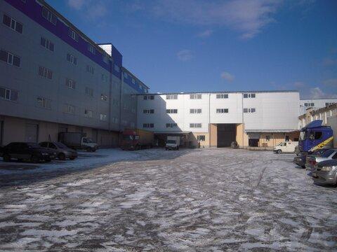 Аренда склада 145м2 Реутов Фабричная 7 - Фото 2
