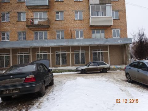Помещение в г. Серпухов на ул. Физкультурная - Фото 2