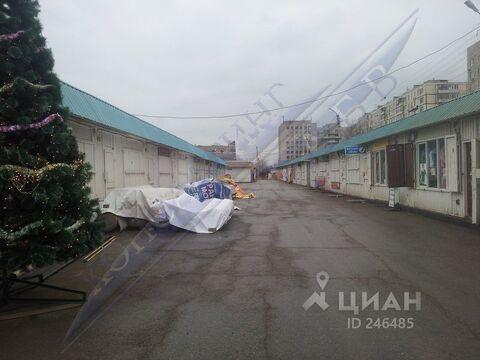 Склад в Астраханская область, Астрахань ул. Калинина (18.0 м) - Фото 2