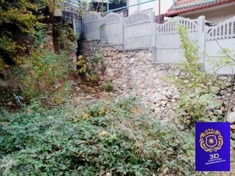 Продажа участка, Ялта, Посёлок городского типа Гурзуф - Фото 3