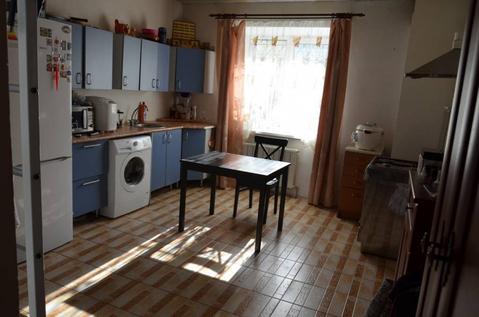 Продажа дома, Нижний Новгород, Ул. Агрономическая - Фото 1