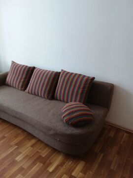 2-х комнатная квартира в аренду - Фото 5
