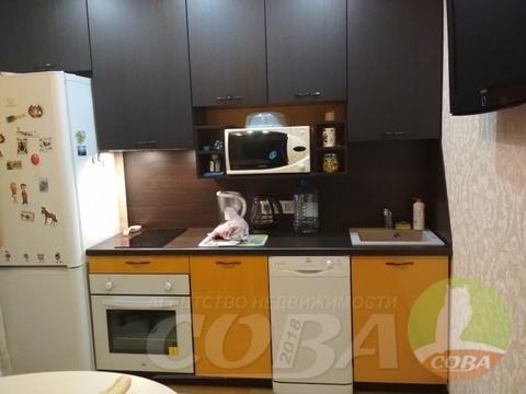 Продажа квартиры, Дударева, Тюменский район, Созидателей - Фото 2