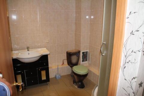 Продается 1-ком. квартира площадью 38 кв.м. в центре города Балакирево - Фото 1