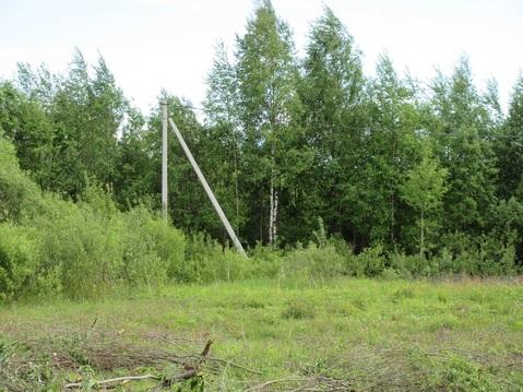 Продается земельный участок 3,7 га в Касимово - Фото 2