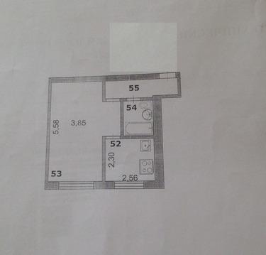Продажа 1-но комнатной в центре города Белгород - Фото 2