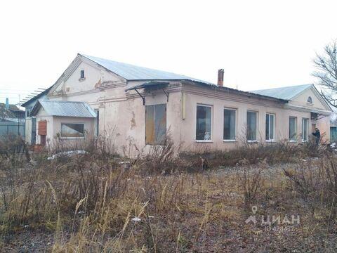 Продажа производственного помещения, Щекинский район - Фото 1