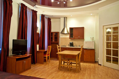 Сдам квартиру в аренду пр-кт Ломоносова, 83 - Фото 4