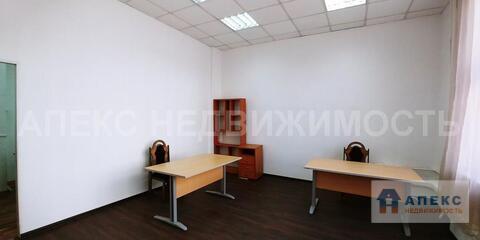 Аренда офиса 40 м2 м. Автозаводская в бизнес-центре класса В в . - Фото 2