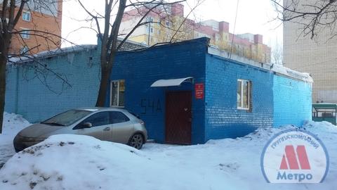 Коммерческая недвижимость, ул. Елены Колесовой, д.54 к.А - Фото 1